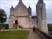 Cité Royale de Loches: by alainc, Views[46]