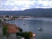 View of lake Ohrid from the old city: by alexandrabk, Views[40]