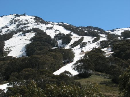 Snowy Mountains (Australia)