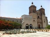 Ex-convento Santo Domingo in Oaxaca.: by alpiner84, Views[410]