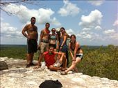 Looking good on top of the center of the Mayan world!: by alpiner84, Views[183]