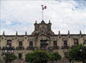 The Palacio Gobierno in Guadalaraja: by amil_patel, Views[143]