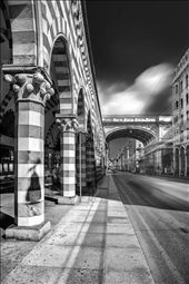 The main street of Genoa: by andreafacco, Views[162]