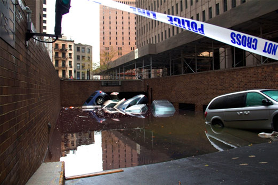 Underground parking garage new york city digital for Parking garages new york city