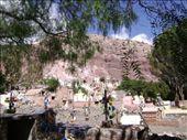 A cemetery in Punamarca: by anijensen, Views[110]