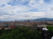 View over FLorence: by anna, Views[199]