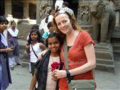 allora caves, Aurangnabad: by anniekaka, Views[296]