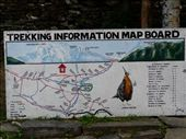 Trekking map like along the whole trekking route.: by baba, Views[253]