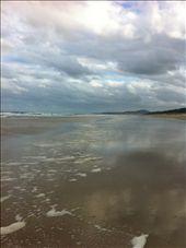 Noosa beach in the sunshine coast: by beachbound101, Views[61]