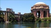 Palace of Fine Arts: by bec-simon, Views[107]