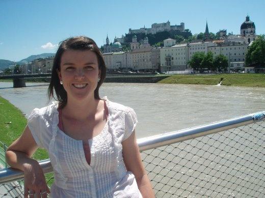 Bec in Salzburg