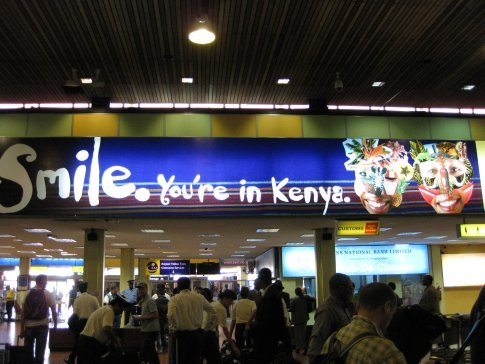 Work At Home Nairobi Airport Code « Successful binary