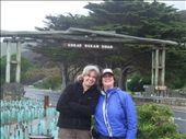 GreatOcean Road Memorial to the workers that died building it: by bixxie, Views[128]