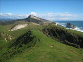 Dit was een geweldige plek om na een lange wandeling op uit te komen.: by bramgies, Views[92]