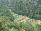 Chimpey Lagoon, near Coban: by carolwil, Views[54]