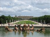 In the gardens at Versailles: by catherine_and_james, Views[240]