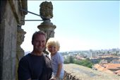 Atop Porto's largest tower - the first of many: by ccandj6monthsaway, Views[73]