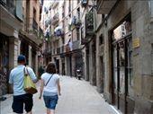 in de straatjes vlakbij waar ik woon: by celine_in_barcelona, Views[135]