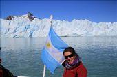 At Perito Moreno: by chris_and_dusk, Views[67]