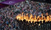 In 2012 the Paralympics came to London and after initial worries of empty seats it felt the entire country was there with you in the stadium.: by chris_huh, Views[35]