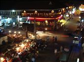 Busy night in Siem Reap: by cl_mcdaniel, Views[97]