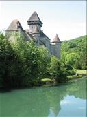 Chateau de Cleron: by claireanddanielcycling2014, Views[26]