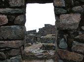 Sayacmarca Inca ruins: by colleen_finn, Views[113]