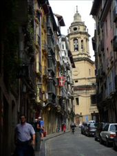 we have arrived in Pamplona!: by connaughty, Views[120]
