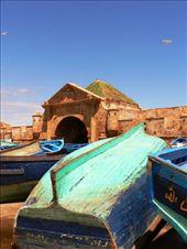 Mogador Ancient Citywalls: by cptdemuro, Views[127]