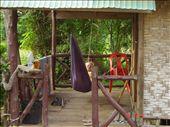 Minna rentoutuu Koh Lantalla: by crazyfinns, Views[494]