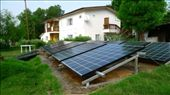 Solar energy at the EFA compound in Lakka: by daan, Views[217]