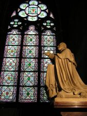 Inside Notre Dame Cathedral: by dale_ireland, Views[129]