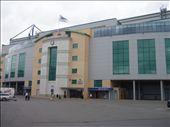 Stamford Bridge - Chelsea Stadium: by dana-b, Views[130]