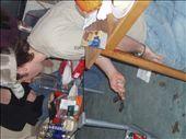 Blair cleaning up his salsa mess!: by dana-b, Views[132]
