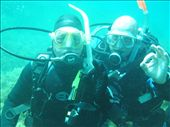 Andy & Glen - Good Instructors and friends: by dannygoesdiving, Views[191]