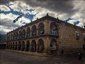 Antigua - Municipalidad: by dannygoesdiving, Views[20]