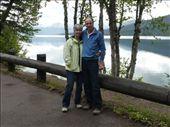 Tranquil Glacier National Park: by dawnnbrian, Views[53]