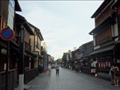 End your one day visit in Gion, maybe an encounter with Maiko(apprentice Geisha): by deeannisa, Views[120]