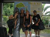 Leaving Ilha do Mel, so sad: by derekandcarla, Views[90]