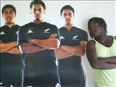 Meet the All Blacks / Rencontre avec les All Blacks: by dkky, Views[59]