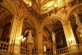 Part of the entrance hall outside the theatre - pretty impressive: by drmitch, Views[47]