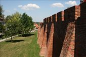 Part of the walls that used to encircle the city: by drmitch, Views[33]