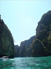Phi Phi Lay Island: by ellen, Views[62]