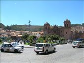 Plaza de Armas in Cusco: by embtravelgirl, Views[75]