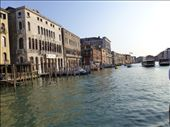 First view of Venice from the ferry: by europe2013, Views[109]