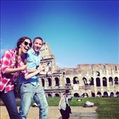 Rome, Italy: by film-junkies, Views[14]