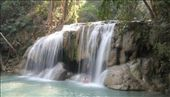 Erawan Falls - drop #4: by fkasinsky, Views[88]