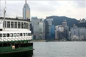 Otra vista de Hong Kong desde Kowloon: by flachi-gus, Views[119]
