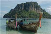 Islas de Krabi: by gabyber, Views[169]