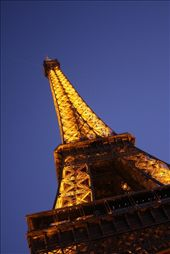 a different view of the Eifel Tower: by georgef, Views[81]